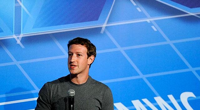 Facebook's suzerainty
