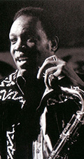 Blues Highlights: The Life of Lightnin' Hopkins