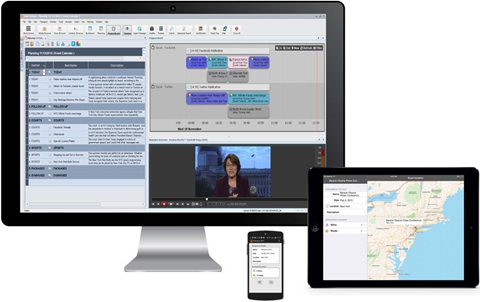 Dalet Unified News Operations