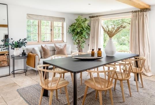 The Darton   Unique Homestays