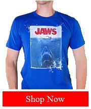 Tribut Apparel - Jaws - 1975 (Men)