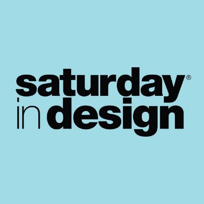 Saturday Indesign