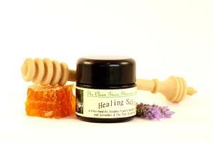 Clean Green Skincare