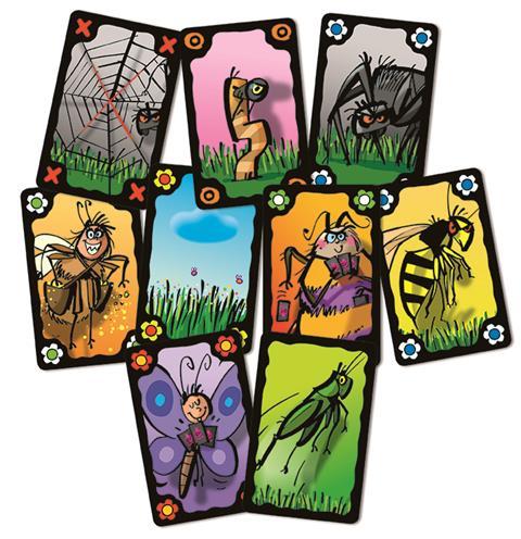cartes dard dard
