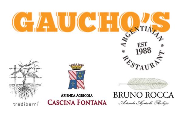 Dinner at Gaucho's