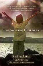 Empowering for Children – book by Ravi Jayakaran