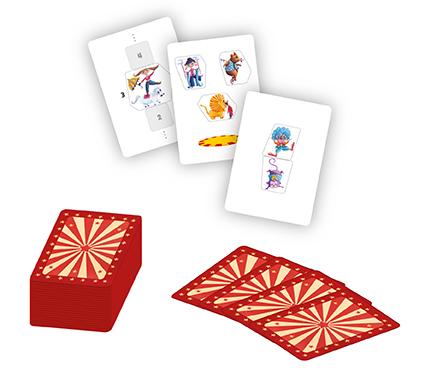 chapito cartes