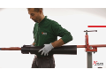 Cable Joints   Heat Shrink Joints MV HV Straight Cable Joint