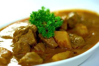 A Good Malay Curry