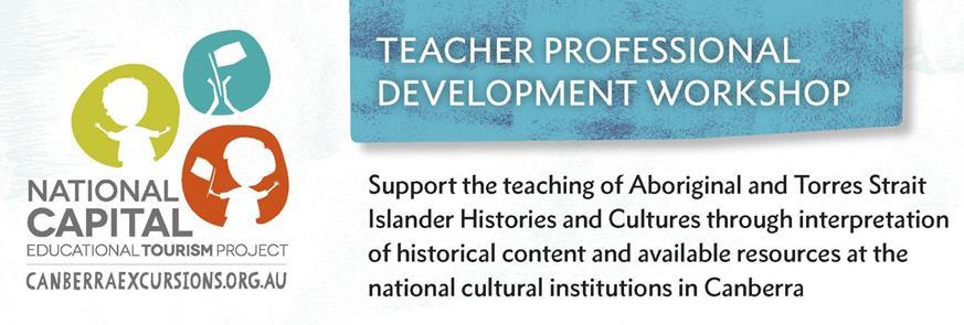 NCETP Reconciliation Teacher PD