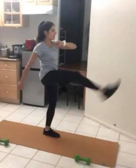 motionball Vancouver's Sarah Kapur