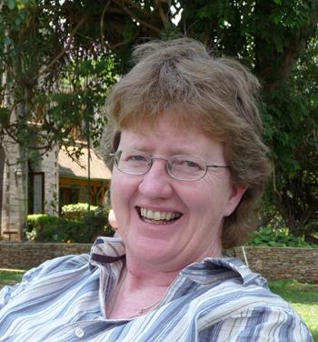 Sheryl Haw