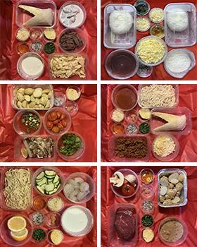 Peepo | Meal Kits