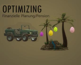 Optimizing your finance