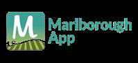 Marlborough App Logo