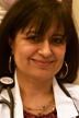 Photo: Dr. Manju Sheth