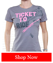 Tribut Apparel - Ticket To Ride (Women)
