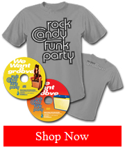 Rock Candy Funk Party Package 2