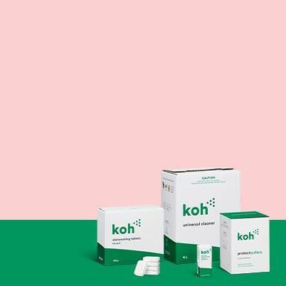 Koh's GECA Certified Case Study