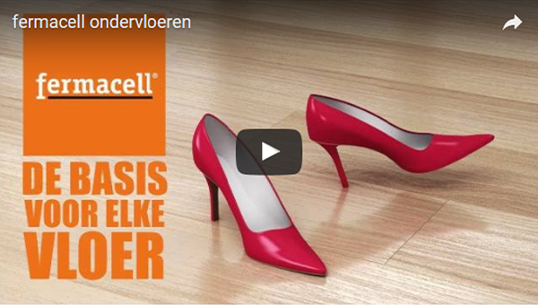 fermacell® ondervloeren video