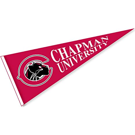 Chapman pennant