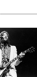 Blues Highlights: Eric Clapton's Rainbow Concert