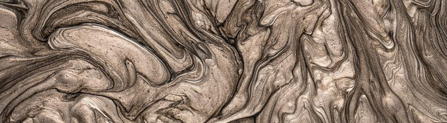 Image of abstract swirls