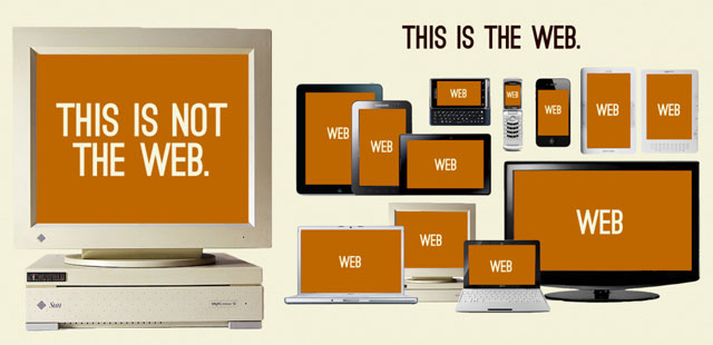 Responsive Web Design: Missing the Point