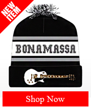 2013 Collector Bonamassa Beanie