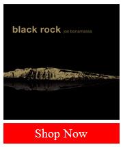 Joe Bonamassa - Black Rock CD
