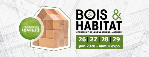 Bois & Habitat 2020