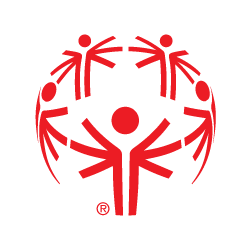 Special Olympics icon