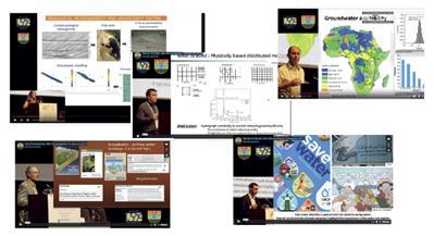 IAH congress video screenshot