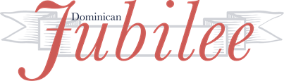 Dominican Jubilee website