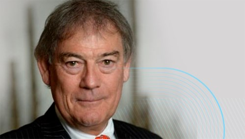 David Howman - Chairman of the Athletics Integrity Unit Board