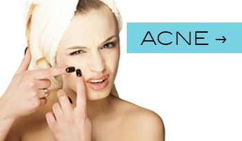 View our acne treatment products
