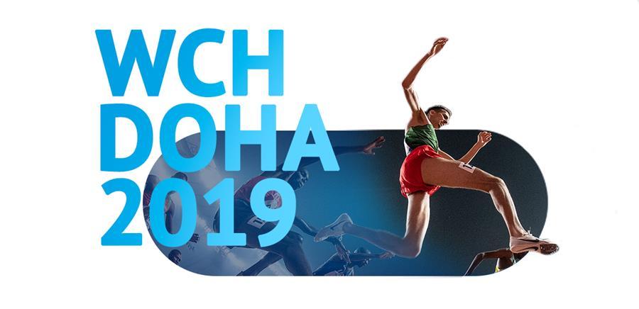 WCH DOHA 2019
