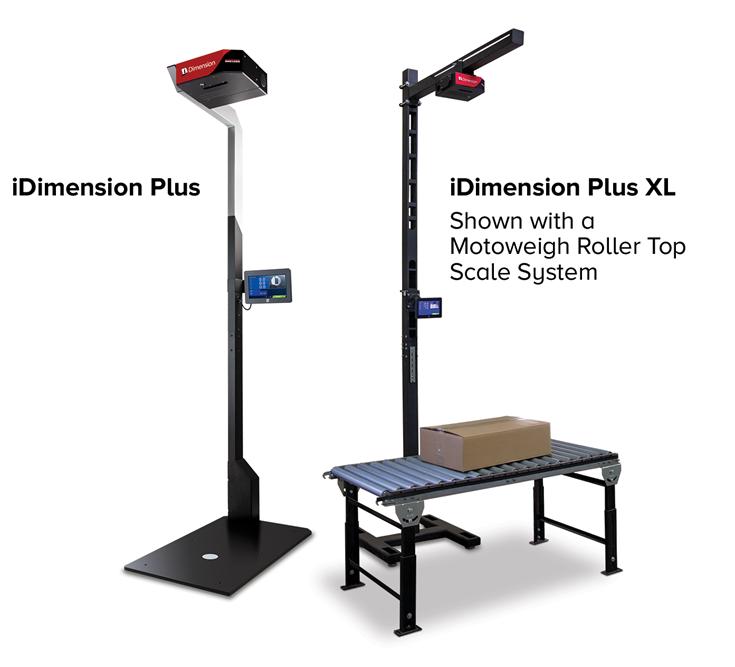 iDim Plus and Plus XL