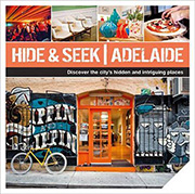 Hide and Seek Adelaide - Guidebook