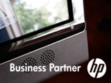 Ideum is an Official HP Partner