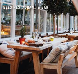 Gees Restaurant & Bar
