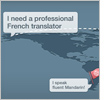 Reviews help ensure quality on crowdsourced translation site