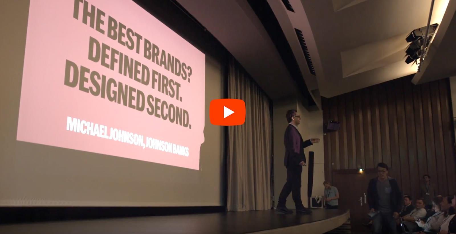 Video Brand Talks 2017