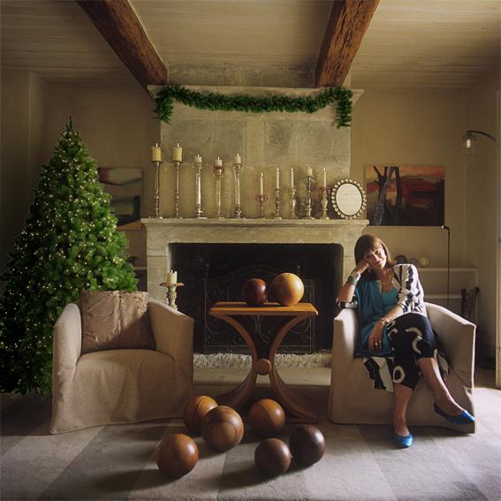 Victoria Stainow - Seasons Greetings