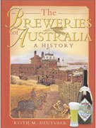 The breweries of Australia by Keith Deutscher