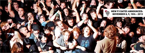Fun Fun Fun Fest 2013 Lineup Announced & Tickets Info