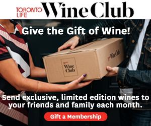 Toronto Life Wine Club