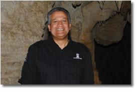 High Seasons at the caves