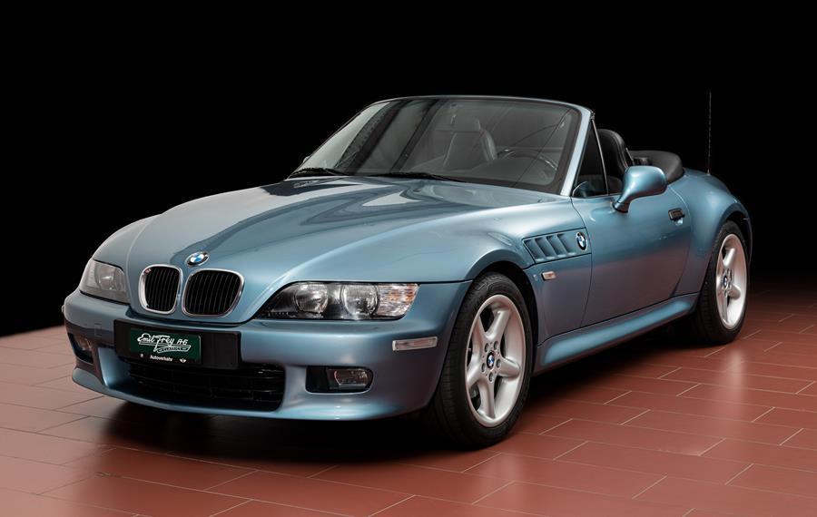 BMW Z3 Cabriolet 2.8i