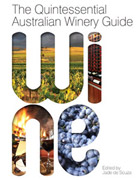 The Quintessential Australian Winery Guide